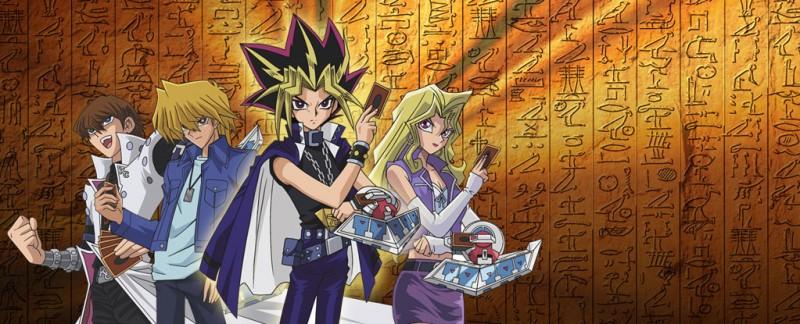 Konami sắp đưa Yu-Gi-Oh lên mobile game