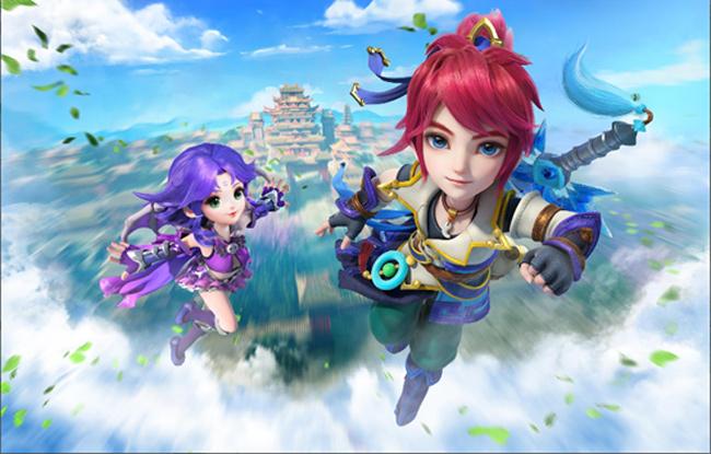 Số 1 làng game Trung Quốc không phải Tencent mà là NetEase?