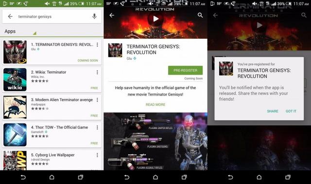 7 xu hướng game mobile đáng mong đợi trong năm 2016