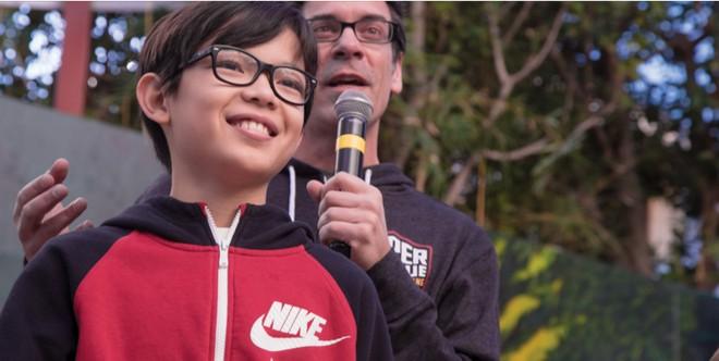 Mới 10 tuổi đã thống trị giải vô địch game Minecraft toàn nước Mỹ