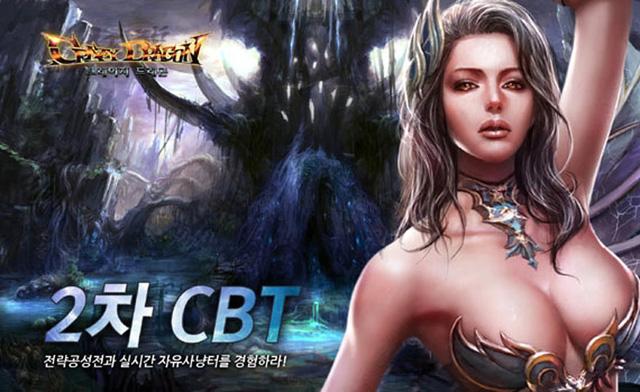 Crazy Dragon – Game mobile nhập vai hành động của cha đẻ Hiệp Khách Giang Hồ