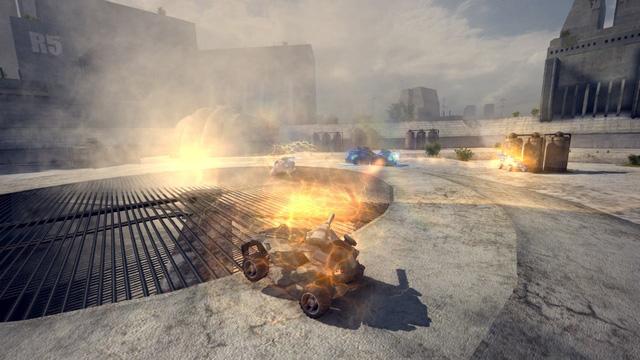 Metal War Online – Game đua xe bắn súng hấp dẫn mà bạn nên thử qua