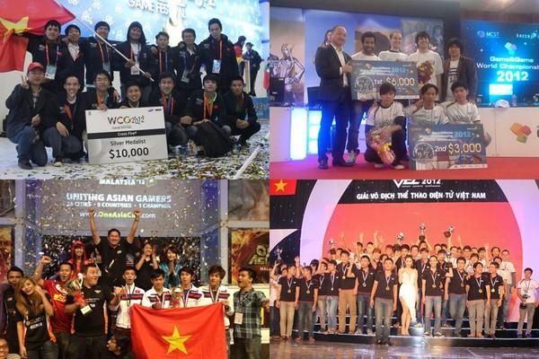 Những điều thất vọng của eSport Việt trong năm 2015