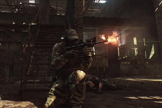 Escape From Tarkov – Game bắn súng độc đáo