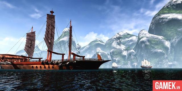 Legend of Chu II - Game mobile 3D lấy đề tài sử Việt bất ngờ xuất hiện 23