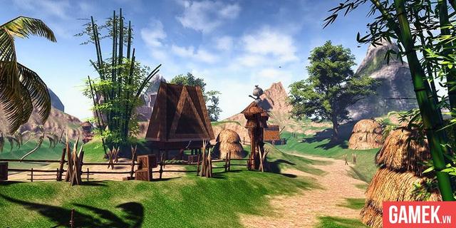 Legend of Chu II - Game mobile 3D lấy đề tài sử Việt bất ngờ xuất hiện 25