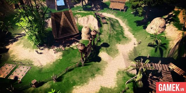 Legend of Chu II - Game mobile 3D lấy đề tài sử Việt bất ngờ xuất hiện 27