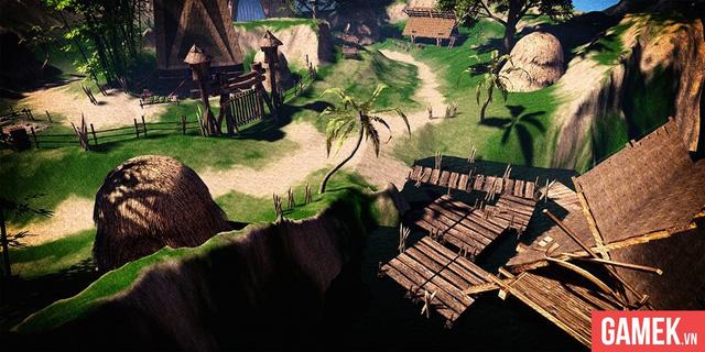 Legend of Chu II - Game mobile 3D lấy đề tài sử Việt bất ngờ xuất hiện 29