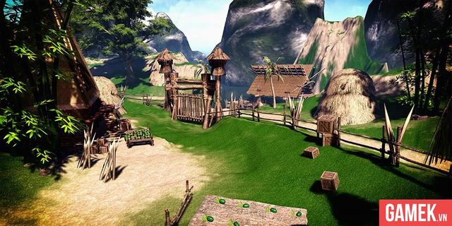 Legend of Chu II - Game mobile 3D lấy đề tài sử Việt bất ngờ xuất hiện 31