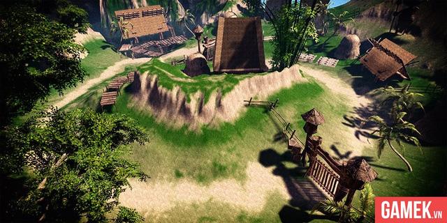 Legend of Chu II - Game mobile 3D lấy đề tài sử Việt bất ngờ xuất hiện 33