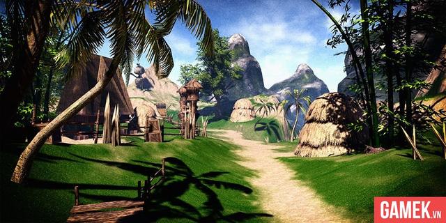 Legend of Chu II - Game mobile 3D lấy đề tài sử Việt bất ngờ xuất hiện 35
