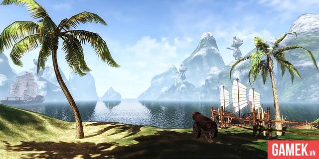 Legend of Chu II - Game mobile 3D lấy đề tài sử Việt bất ngờ xuất hiện 17
