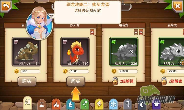 Long Chi Mục Tràng - Game mobile về thú ảo siêu dễ thương 11