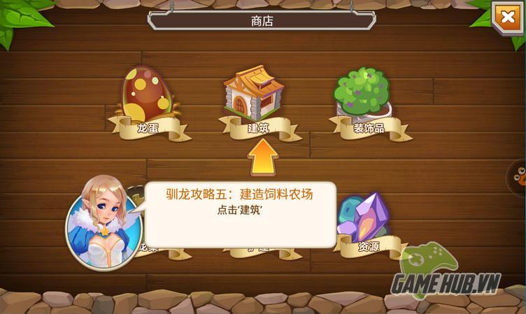 Long Chi Mục Tràng - Game mobile về thú ảo siêu dễ thương 13