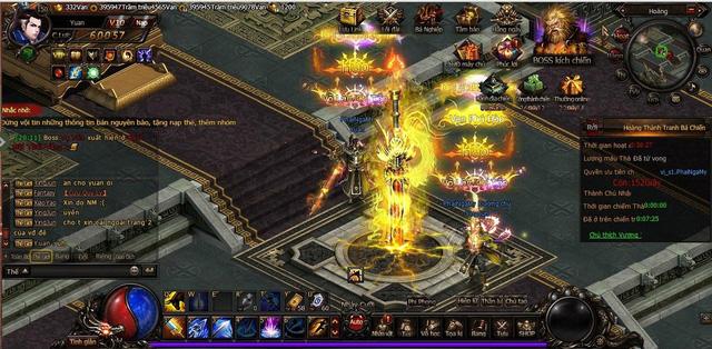 9 game online vẫn giữ được sức hút dù ra mắt trước tết Nguyên Đán 1