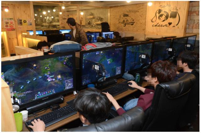 Ngành game Hàn Quốc tăng trưởng sau 1 năm suy thoái