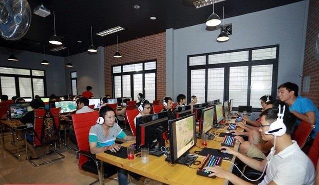 Nhiều chủ quán net tại Việt Nam vẫn cảm thấy tự ti với nghề