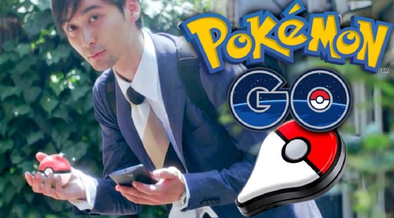 Pokemon GO: Muốn có pet xịn phải đi du lịch thật nhiều