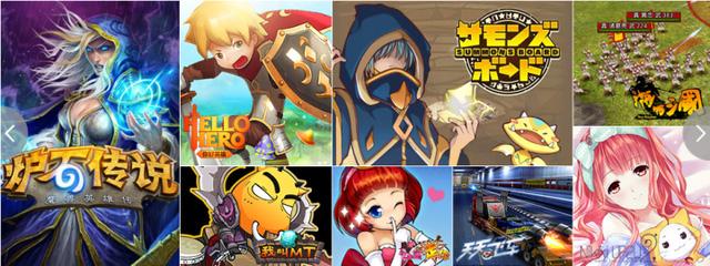 Tổng quan thị trường game mobile Trung Quốc năm 2015