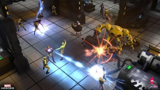 5 tựa game online A-RPG hấp dẫn nhất năm 2015 13