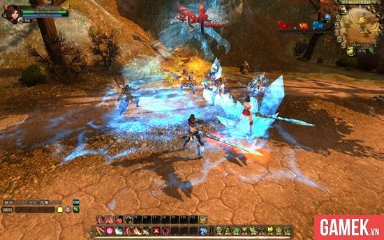 Càn Khôn Online - MMORPG 3D lấy bối cảnh thần thoại 25