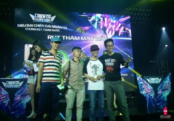 4 điểm nhấn dành cho thị trường game mobile online Việt năm 2015 5