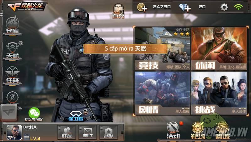Tổng hợp gMO nước ngoài gây bão cộng đồng game thủ 2015