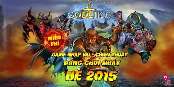 4 điểm nhấn dành cho thị trường game mobile online Việt năm 2015 7