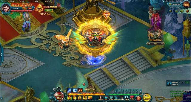 Game Linh Vực chuẩn bị ra mắt teaser, mở cửa trong tháng 1/2016 3